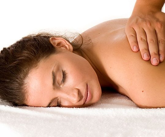Massage Therapy & Bodywork