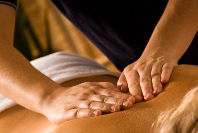 Get the most out of your massage session